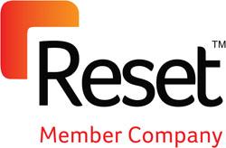 Reset Member Company logo